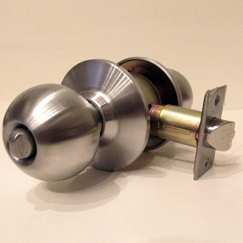 Heavy duty Cylindrical Lock